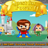 Quest For Power 2 A Free Adventure Game