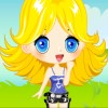 Cosplay Craze A Free Dress-Up Game