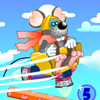 CAPTAIN RAT: MISSION SPACE A Free Action Game