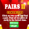 Pairs II A Free BoardGame Game