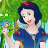 Snow White Dress Up A Free Customize Game