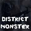 distric monster A Free Action Game