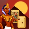 Pyramid Solitaire: Ancient Egypt A Free BoardGame Game