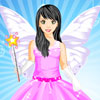 Magic Fairy Princess A Free Customize Game