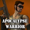 Play Apocalypse Warrior Mad Max