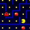 Pac Man Advanced A Free Adventure Game