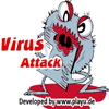 Virus Attack A Free Adventure Game