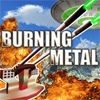 Burning Metal A Free Action Game