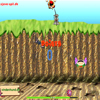 Dog Catching Food Game A Free Action Game