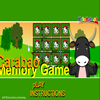 Carabao Memory Game A Free Education Game