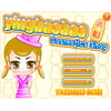 yingbaobao Cosmetics Shop A Free Dress-Up Game