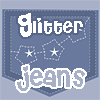 Glitter Jeans StarPocket A Free Dress-Up Game