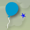 Dodge Balloon 2 A Free Action Game