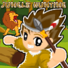 Jungle Hunting A Free Action Game
