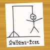 Gallows-tree