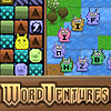 WordVentures A Free Action Game