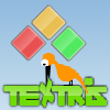 Textris A Free Action Game