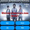 Jonas Brothers Trivia