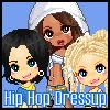 Hip Hop Dressup A Free Customize Game