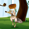 Crazy Squirrel A Free Action Game