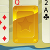 Gold Solitaire A Free Action Game