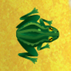 GREEDY FROG A Free Action Game