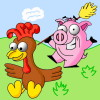 Chicken Chuck A Free Action Game