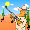 Sheriff the Revenge A Free Action Game