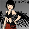 gothic game A Free Dress-Up Game