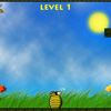 bee yard story A Free Action Game