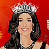Give the Miss Universe 2009 winner Stefania Fernandez a makeover and pick the right makeup and hairstyle for her!