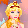Princess Ayla A Free Dress-Up Game