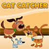 Cat Catcher A Free Action Game