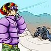 Alkirian 4 A Free Adventure Game
