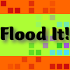 Flood It! A Free Puzzles Game