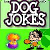 Hit the clown to get dog jokes