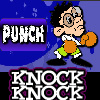 Clown Punch Knock Knock Jokes A Free Other Game
