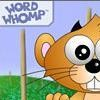 Word Whomp Widget A Free Word Game