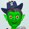 Wicked Witch Dress Up A Free Dress-Up Game