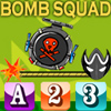 Bomb Squad A Free Action Game