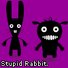 StupidRabbit A Free Action Game