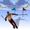Ski Run A Free Action Game