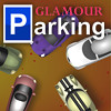 Glamour Car Parking A Free Action Game