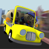 Sim Taxi 2 A Free Driving Game