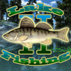 Lake Fishing 2 A Free Action Game
