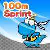 DinoKids -100M Sprint A Free Action Game