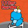 DinoKids -110M Hurdle A Free Action Game