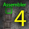 Assembler 4 A Free Puzzles Game
