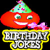 Punch the happy face birthday joke funny