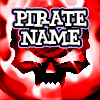 Pirate Name Maker A Free Word Game